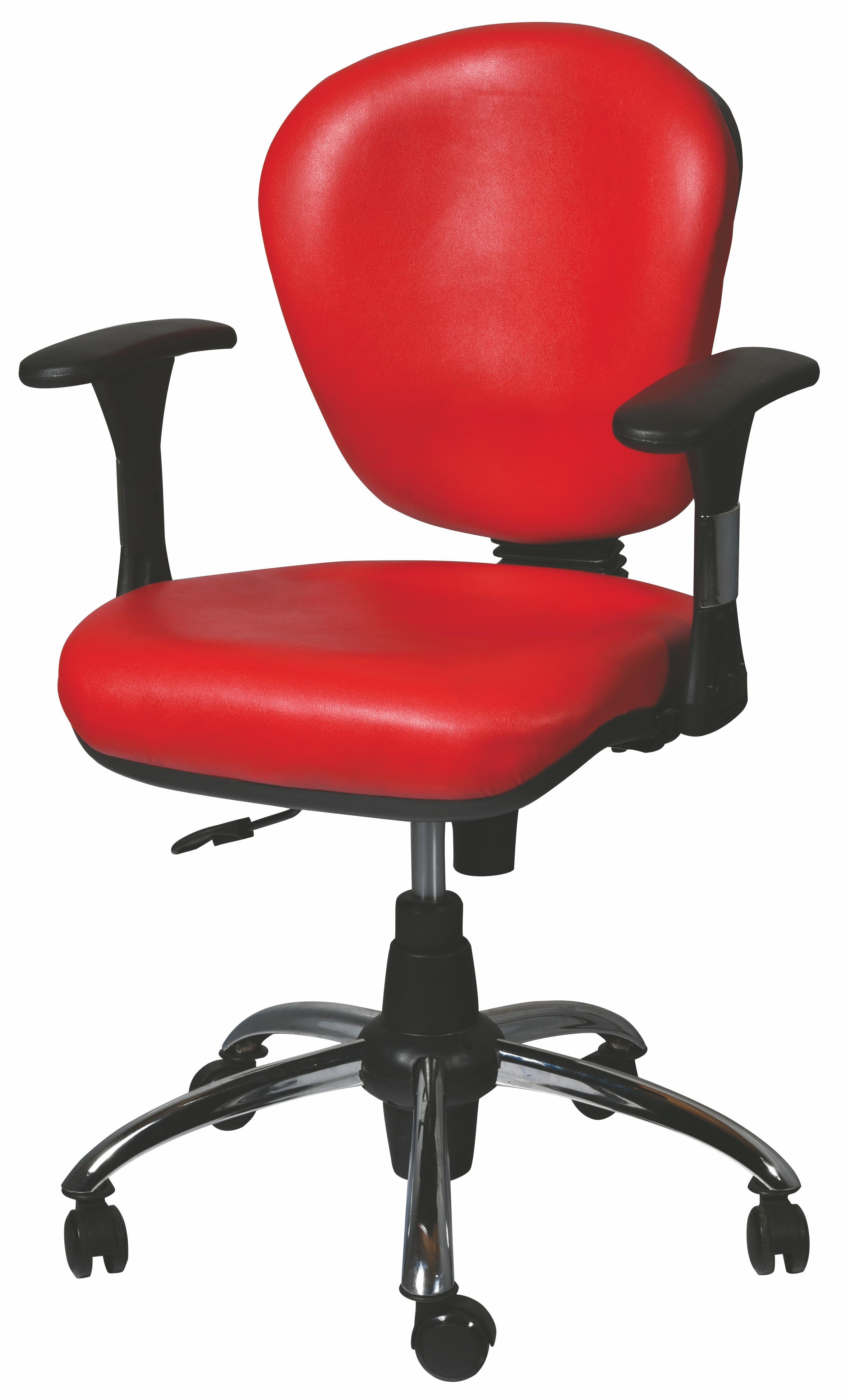 صندلی کارمندی 102