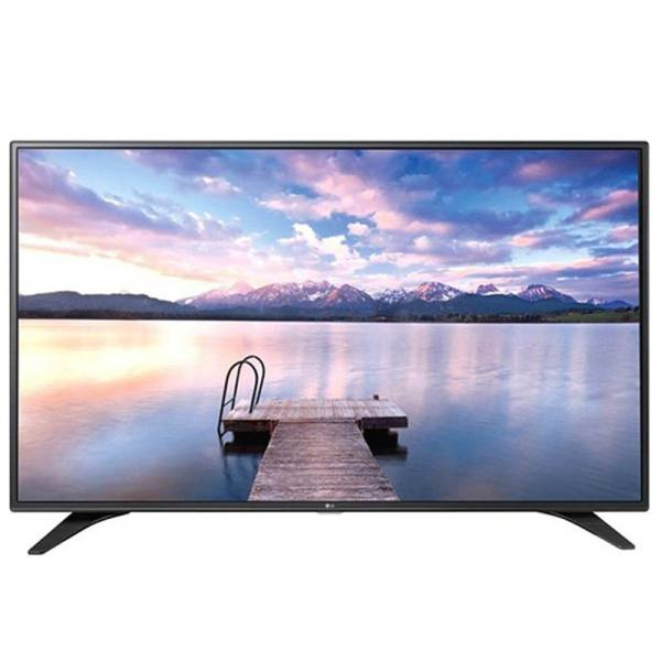 تلویزیون ال ای دی هوشمند ال جی مدل 43LK6300GI سایز 43 اینچ