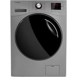 ماشین لباسشویی تیتانیوم درب از جلو 8 کیلویی اسنوا سری Octa SWM-84508