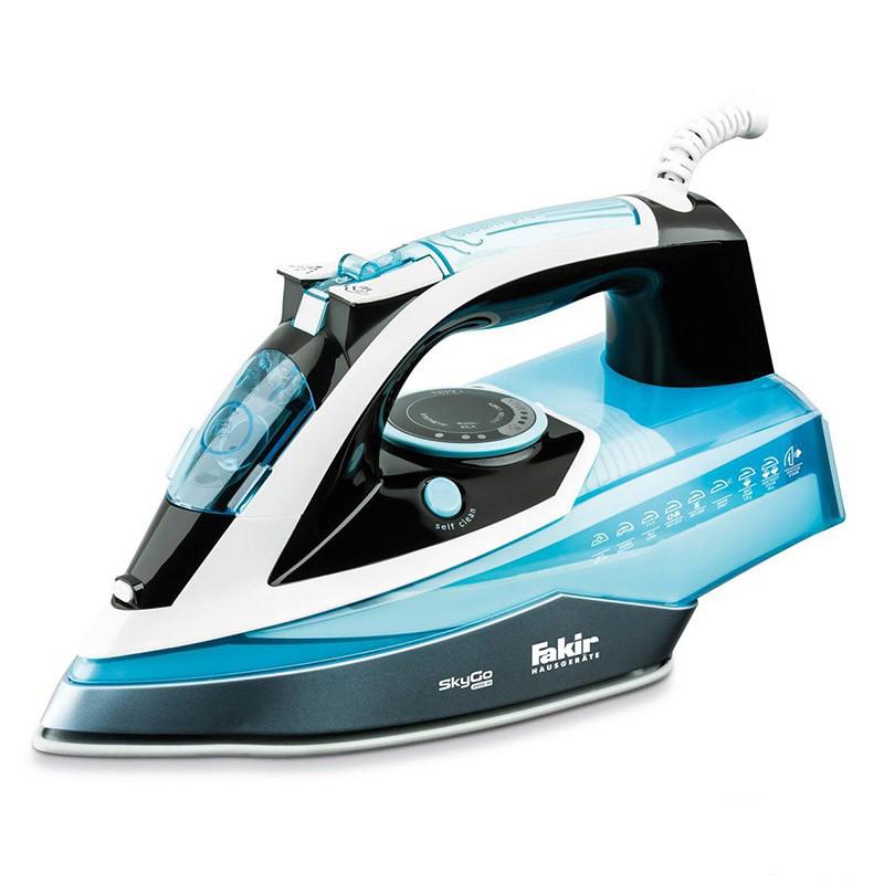 اتو بخار فکر مدل SkyGo آبی