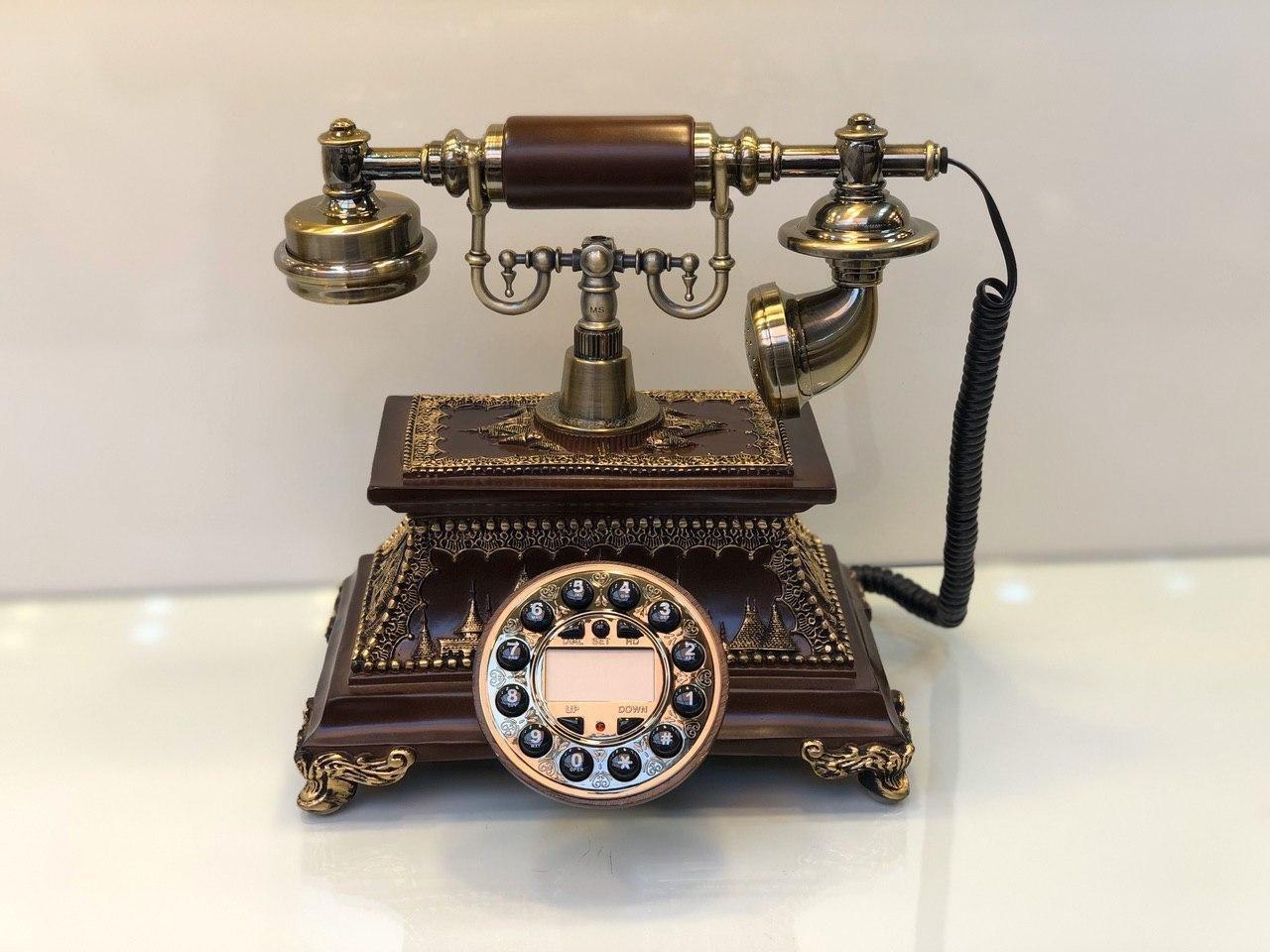 تلفن کلاسیک مدل آرنوس 011