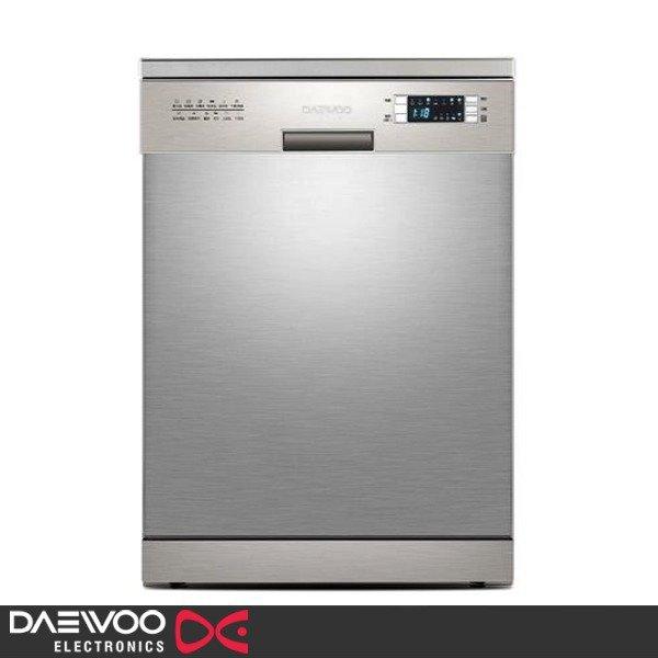 ماشین ظرفشویی دوو سری Green occan مدل DW-2562