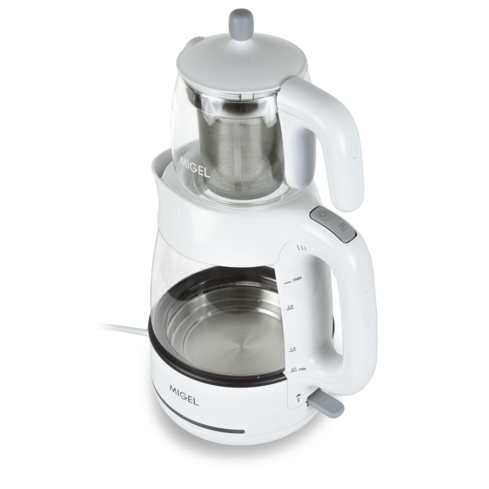 چای ساز میگل مدل GTS 070