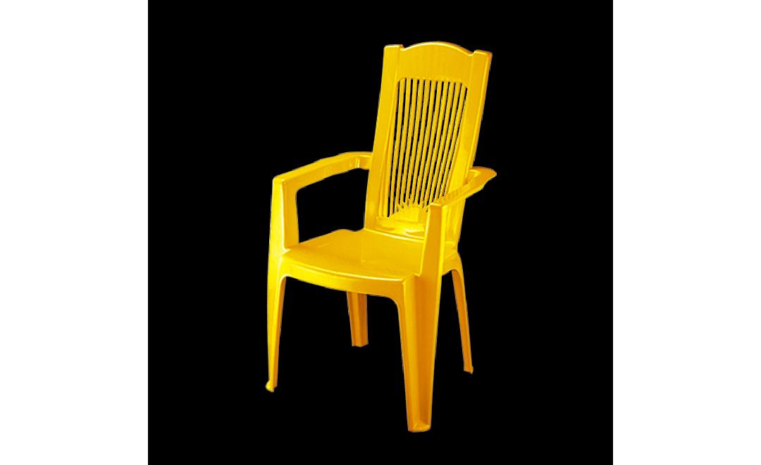 صندلی پلاستیکی ۸۱۵