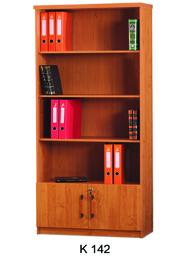 کتابخانه k142