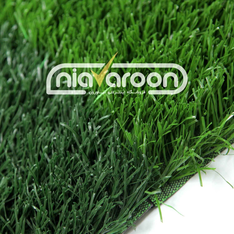چمن فوتبالی با کیفیت