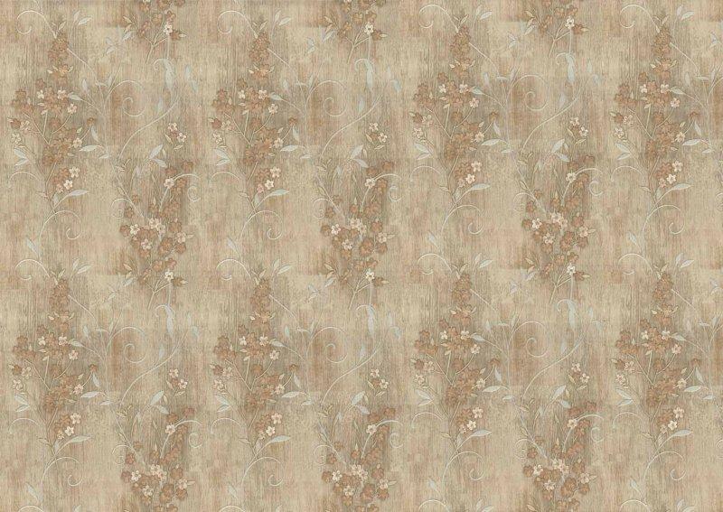 کاغذ دیواری کروم 17015