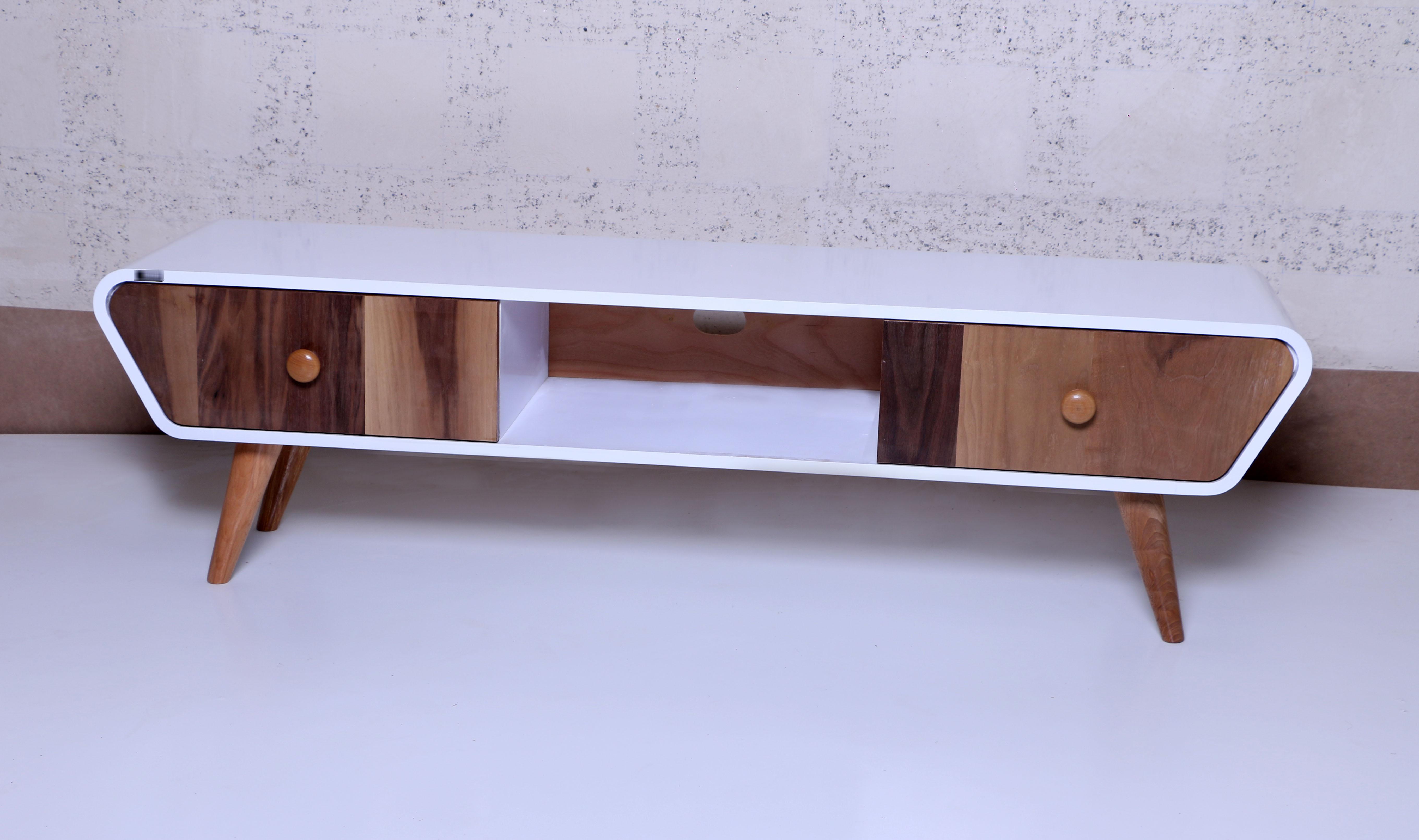 میز تلویزیون لوتوس