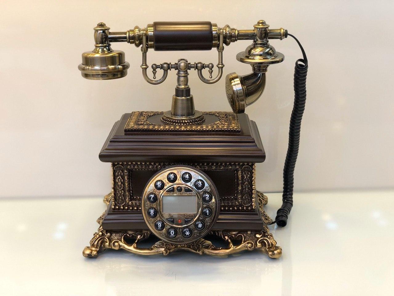 تلفن کلاسیک مدل آرنوس 018