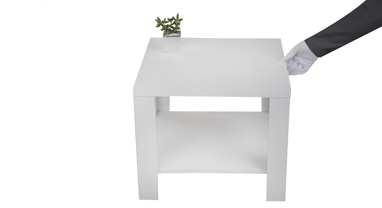 میز کنار مبلی مدل کن