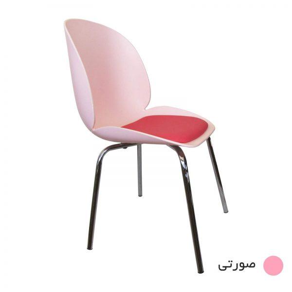 صندلی پایه فلزی طرح رویا مدل SH103