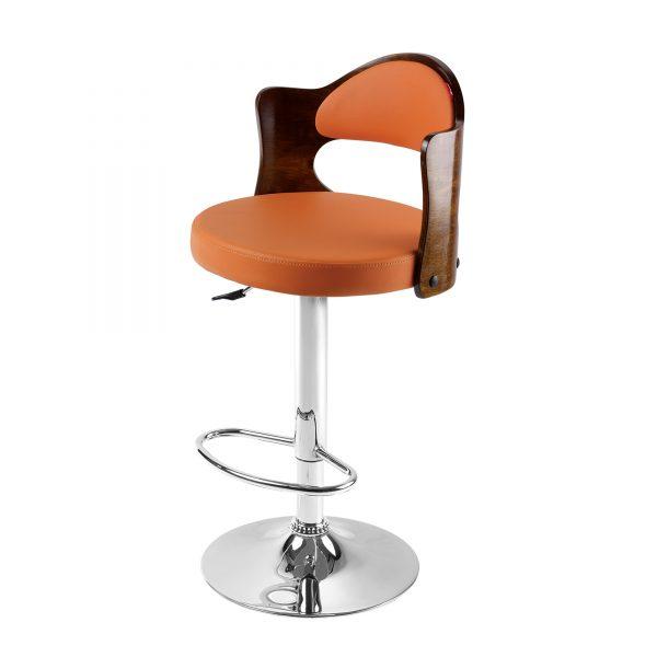 صندلی اپن طرح چوبی مدل BH350