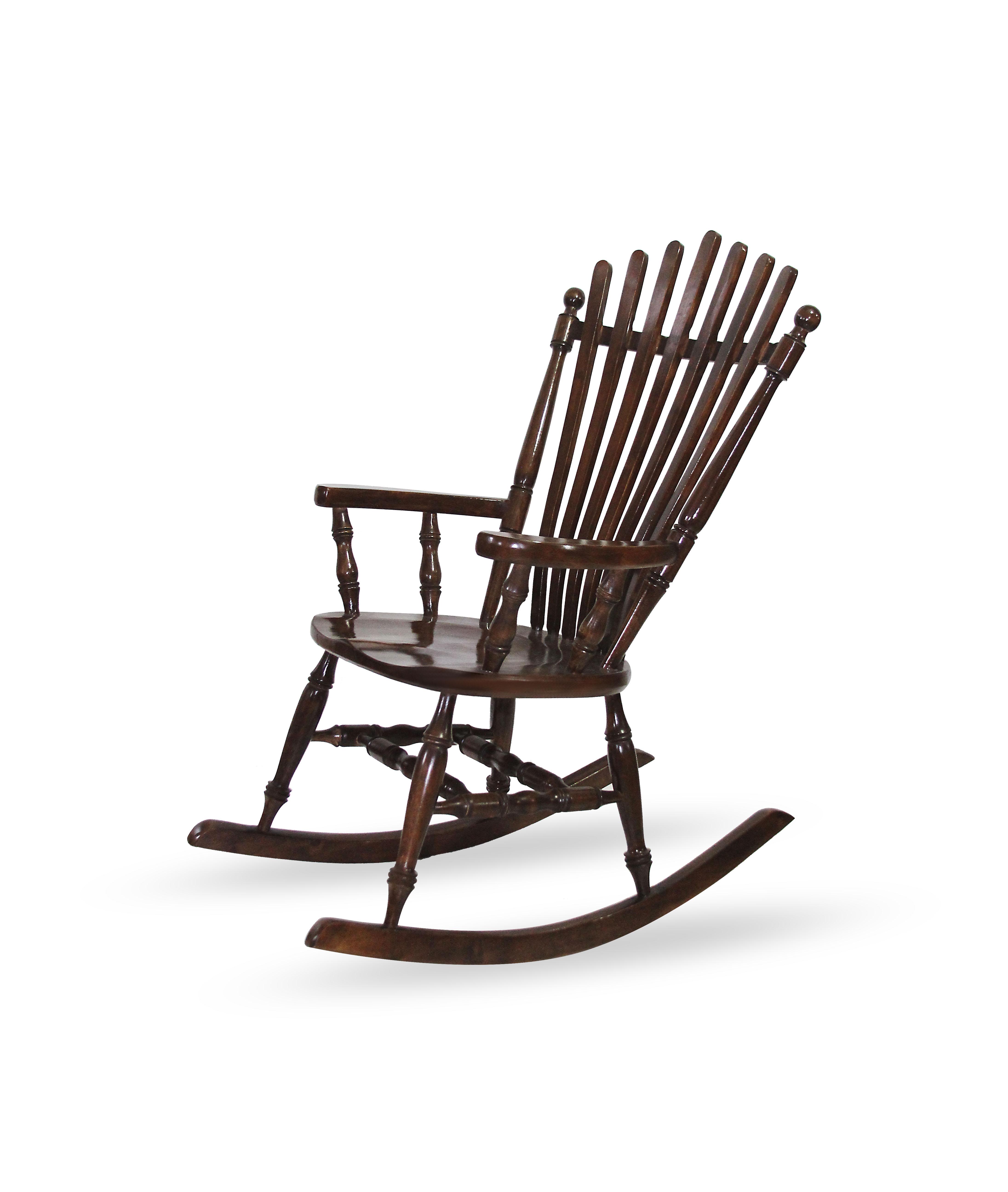 صندلی راک هفت تیرک