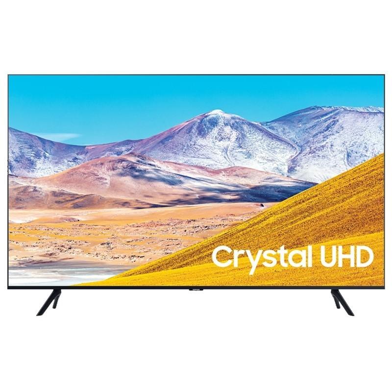 تلویزیون ال ای دی هوشمند سامسونگ 50TU8000 کیفیت 4K