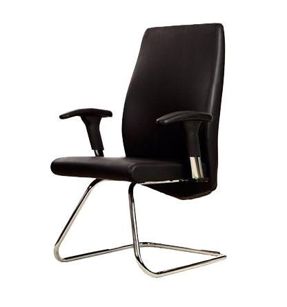 صندلی کنفرانسی چرمی مدل 460