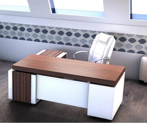 میز مدیریت  PR 625 L-HI