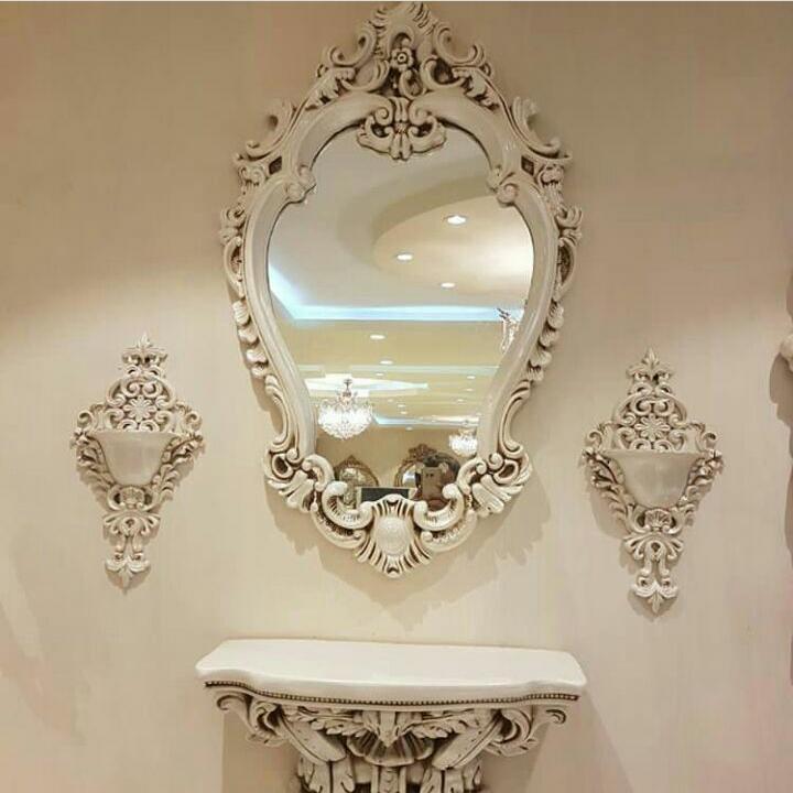 آینه کنسول فرنام