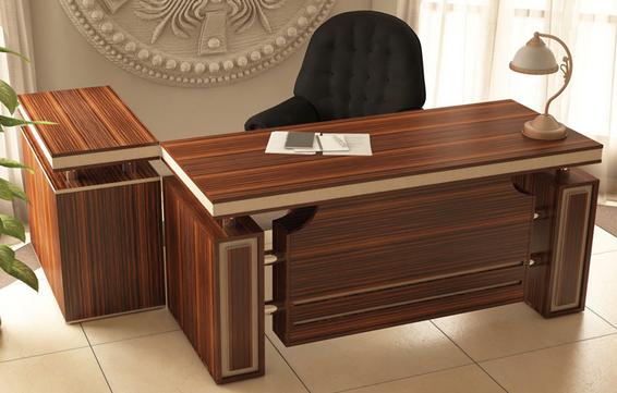میز مدیریت PR 610 L-HI