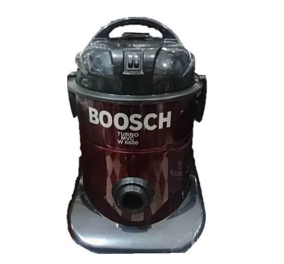 جارو برقی سطلی اینترنشنال مدل بوش 6600W