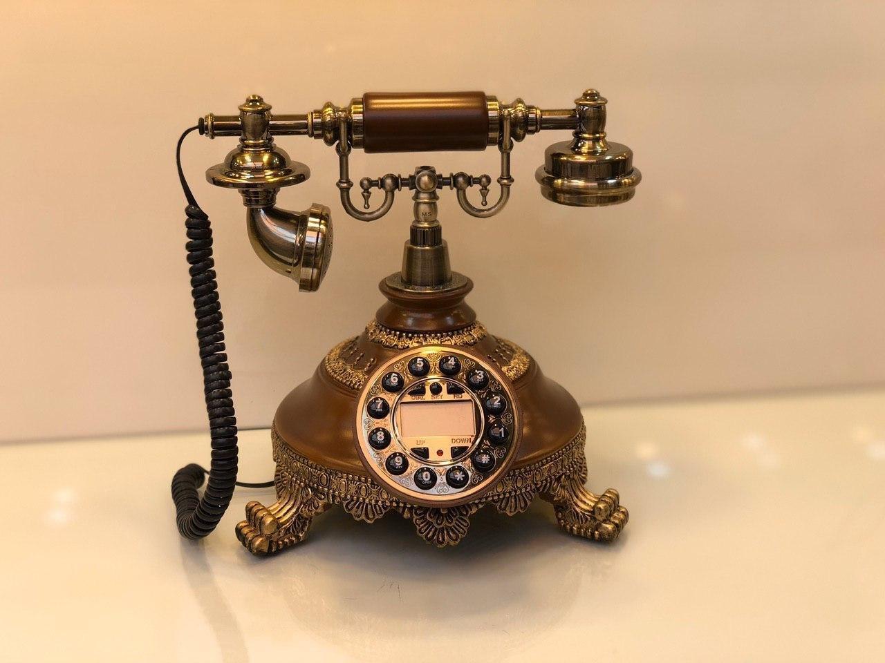 تلفن کلاسیک مدل آرنوس 009