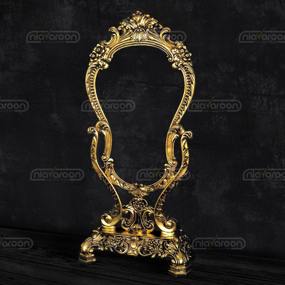 آینه قدی مدل سلطنتی