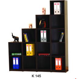 کتابخانه k145