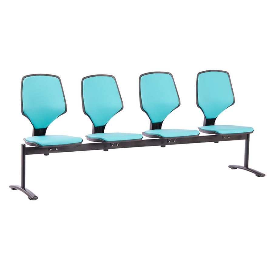 صندلی انتظار چهار نفره مدل W25p4x