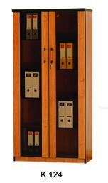 کتابخانه k124