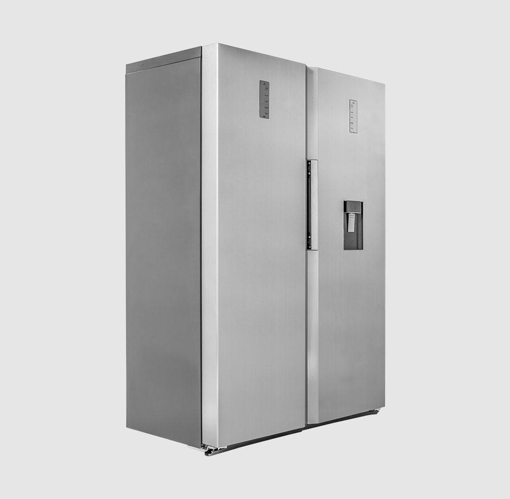 یخچال تک تویین دوو مدل D4LR-0020GW رنگ سفید براق