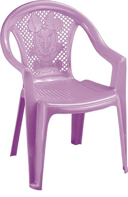 صندلی کودک میکی موس پلاستیکی مدل 800