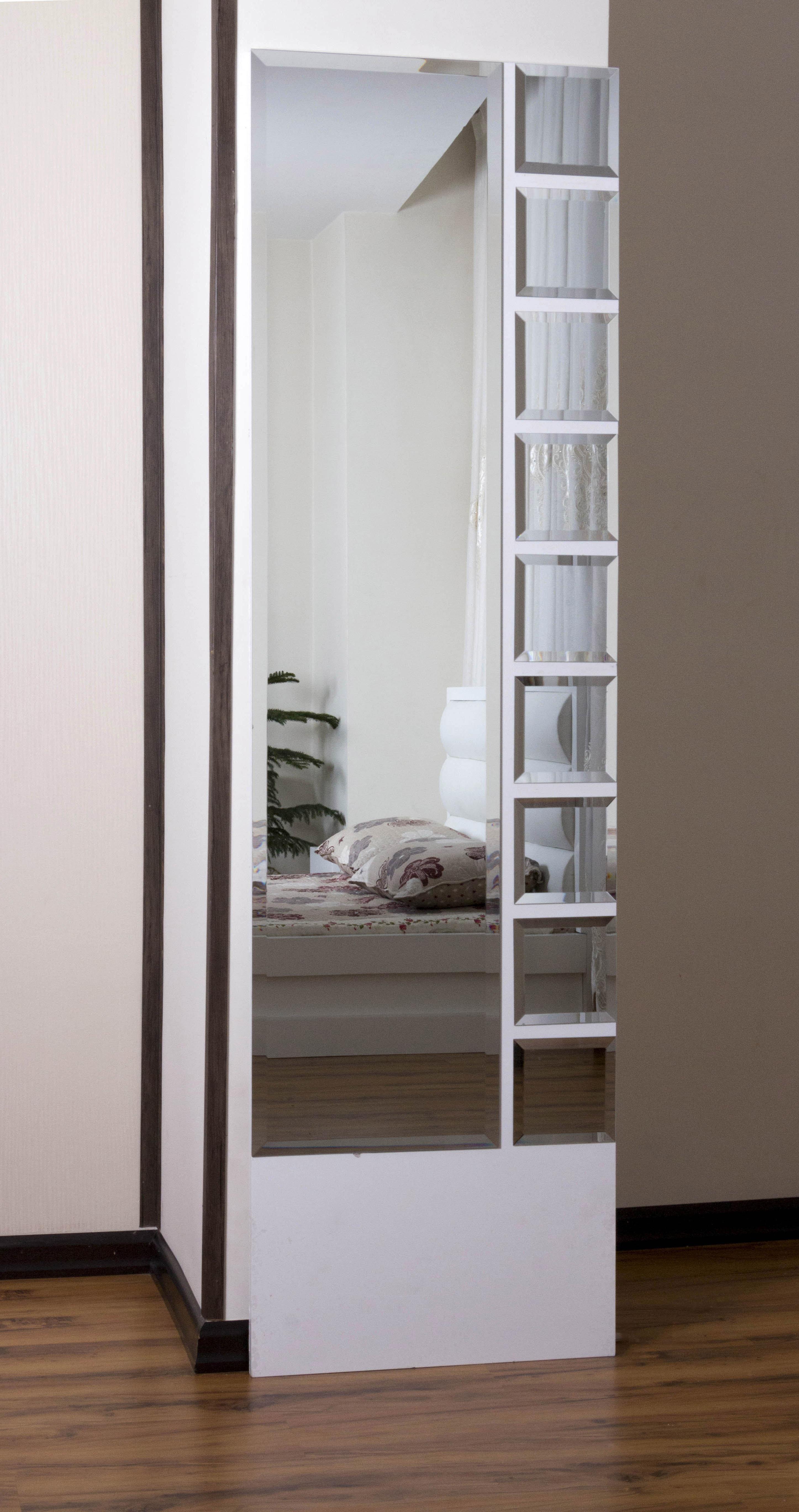 قاب آینه قدی اریکا