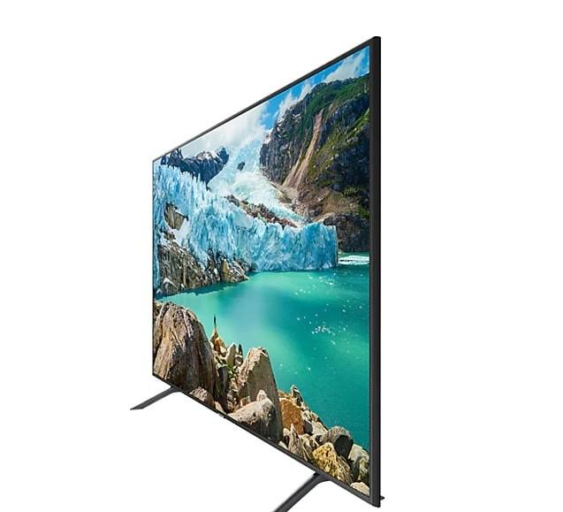 تلویزیون ال ای دی هوشمند سامسونگ مدل 50RU7170 سایز 50 اینچ