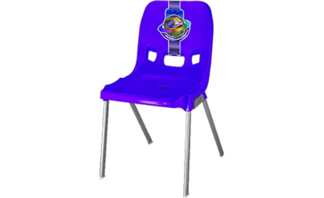 صندلی پلاستیکی ۸۸۰