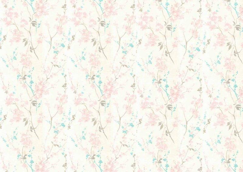 کاغذ دیواری فلورا 151321