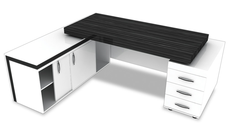 میز مدیریت  PR 630 L-HI
