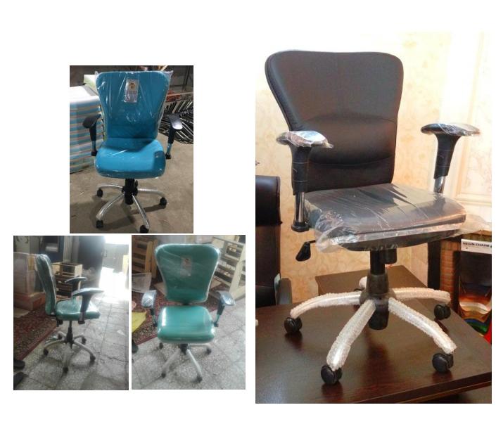 صندلی کارمندی مدل K420