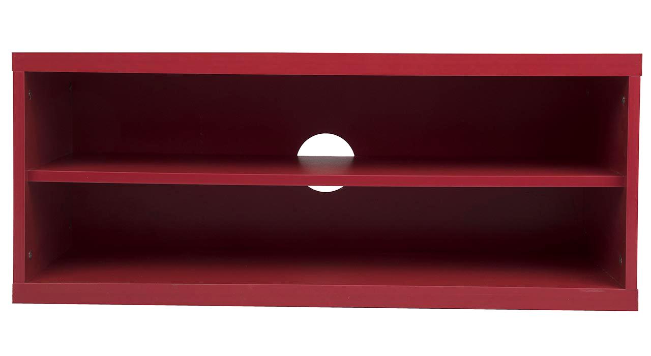 میز تلویزیون جام جم-قرمز
