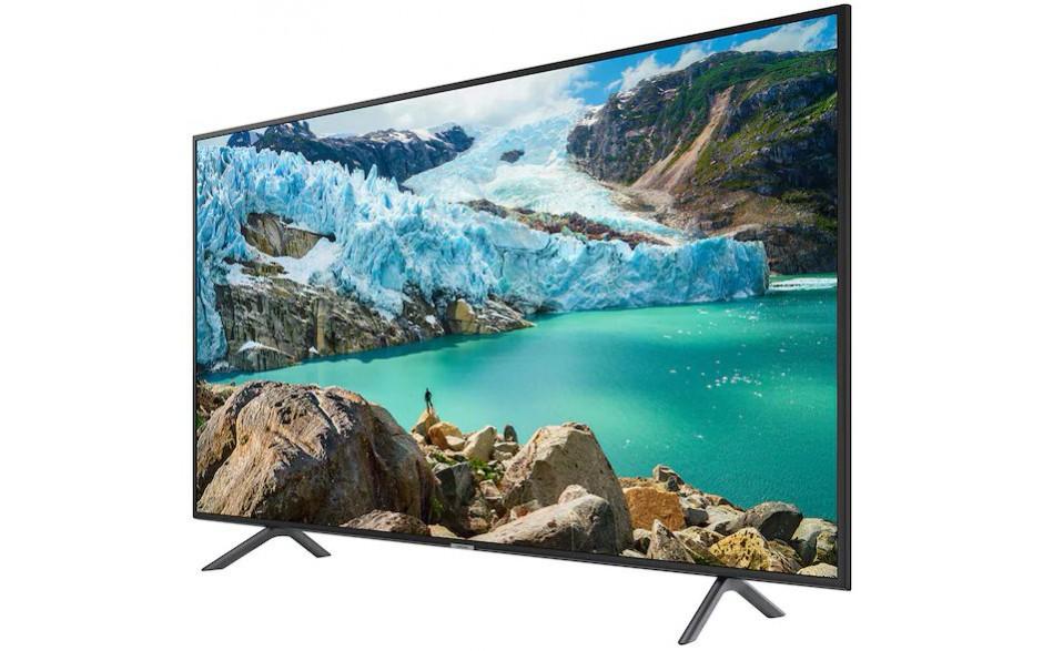 "تلویزیون هوشمند ال ای دی ال جی – ""55 اینچ مدل 55RU7170 کیفیت 4K"