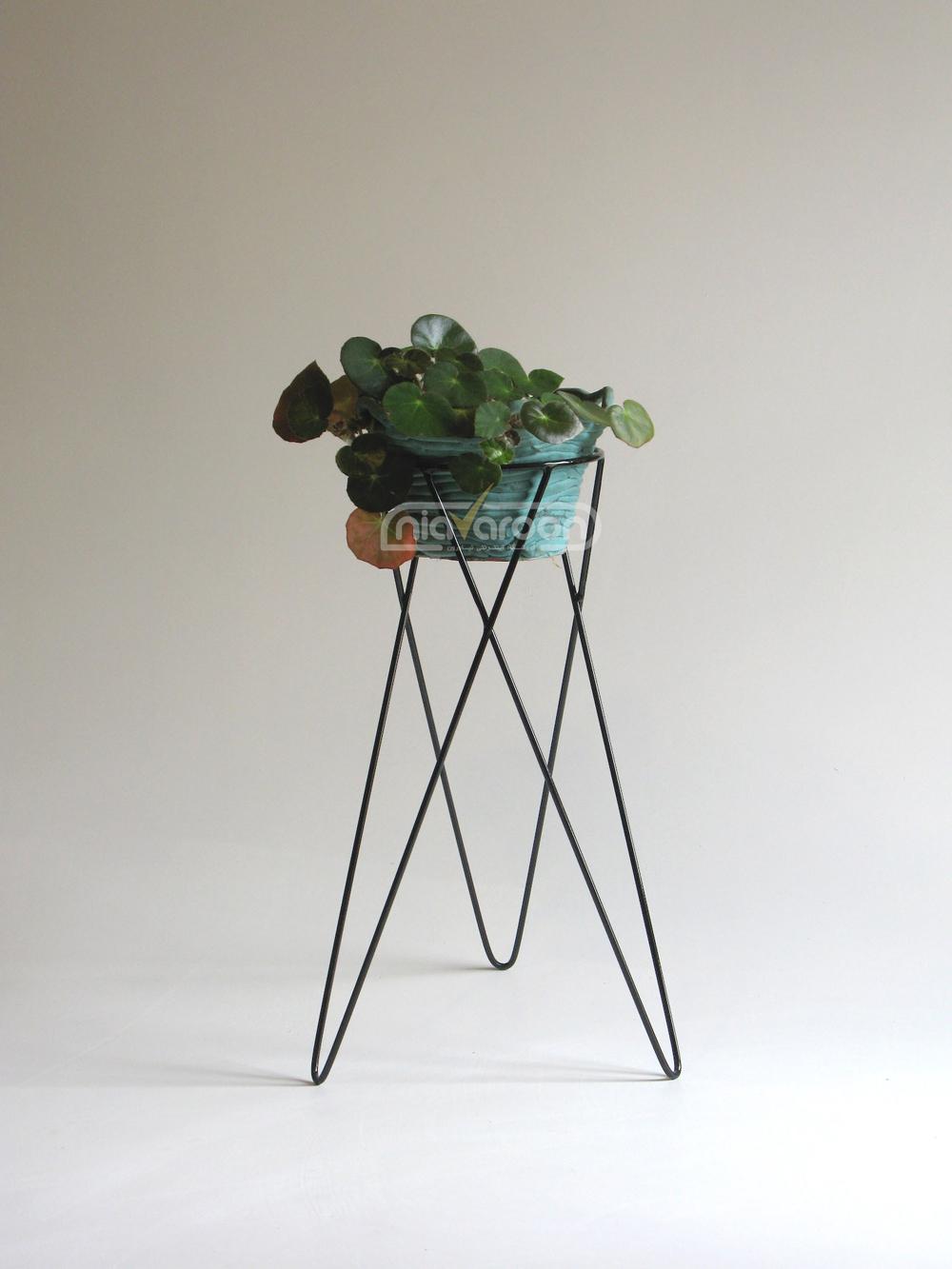 پایه گلدان توسکا