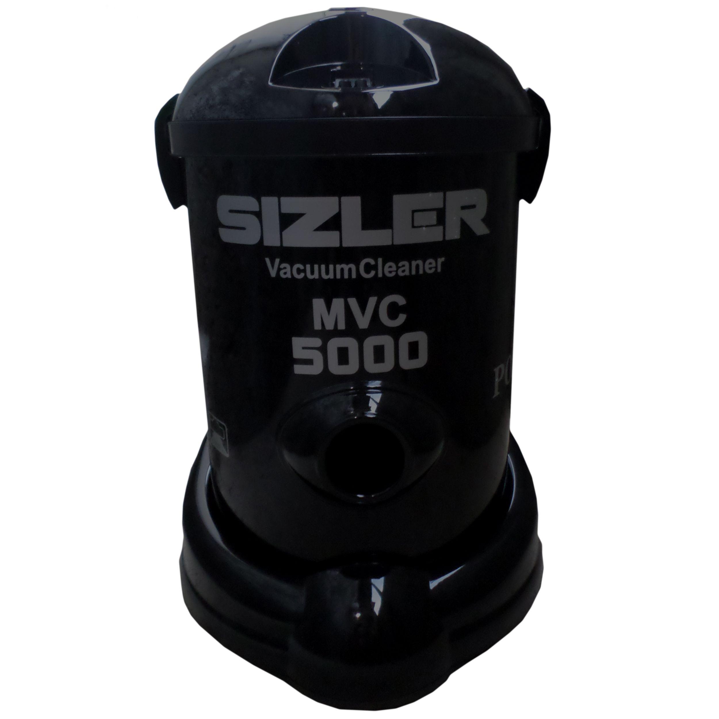 جاروبرقی سیزلر مدل MVC 5000