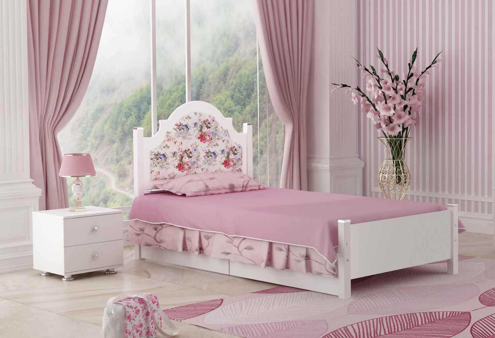 تخت تک نفره سونیا