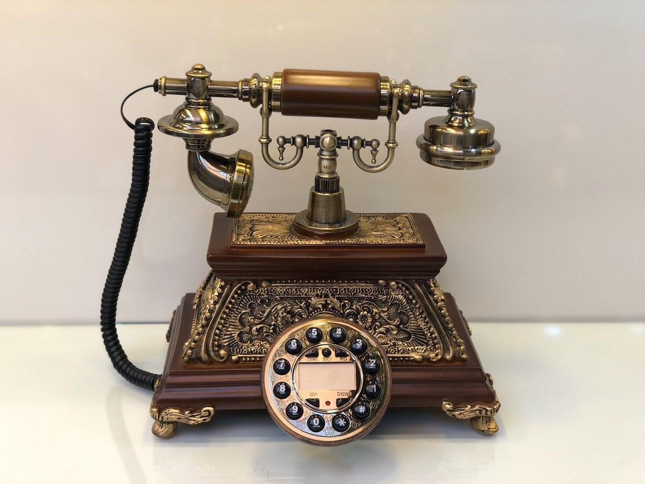 تلفن کلاسیک مدل آرنوس 007