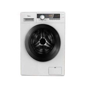 ماشین لباسشویی میدیا 24916 سفید