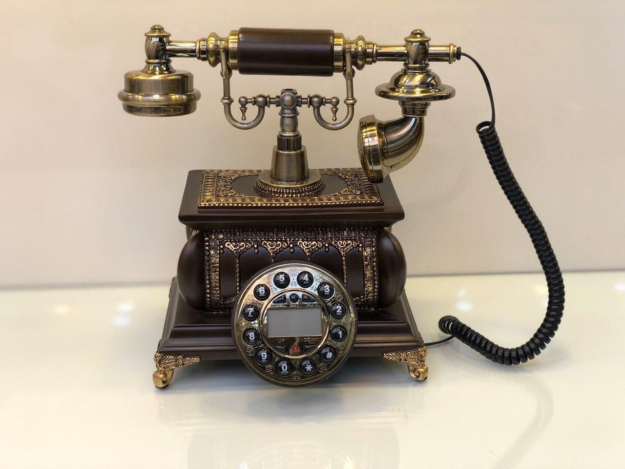 تلفن کلاسیک مدل آرنوس 016