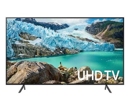 تلویزیون ال ای دی هوشمند سامسونگ مدل 49ru7100 'کیفیت Ultra HD – 4K