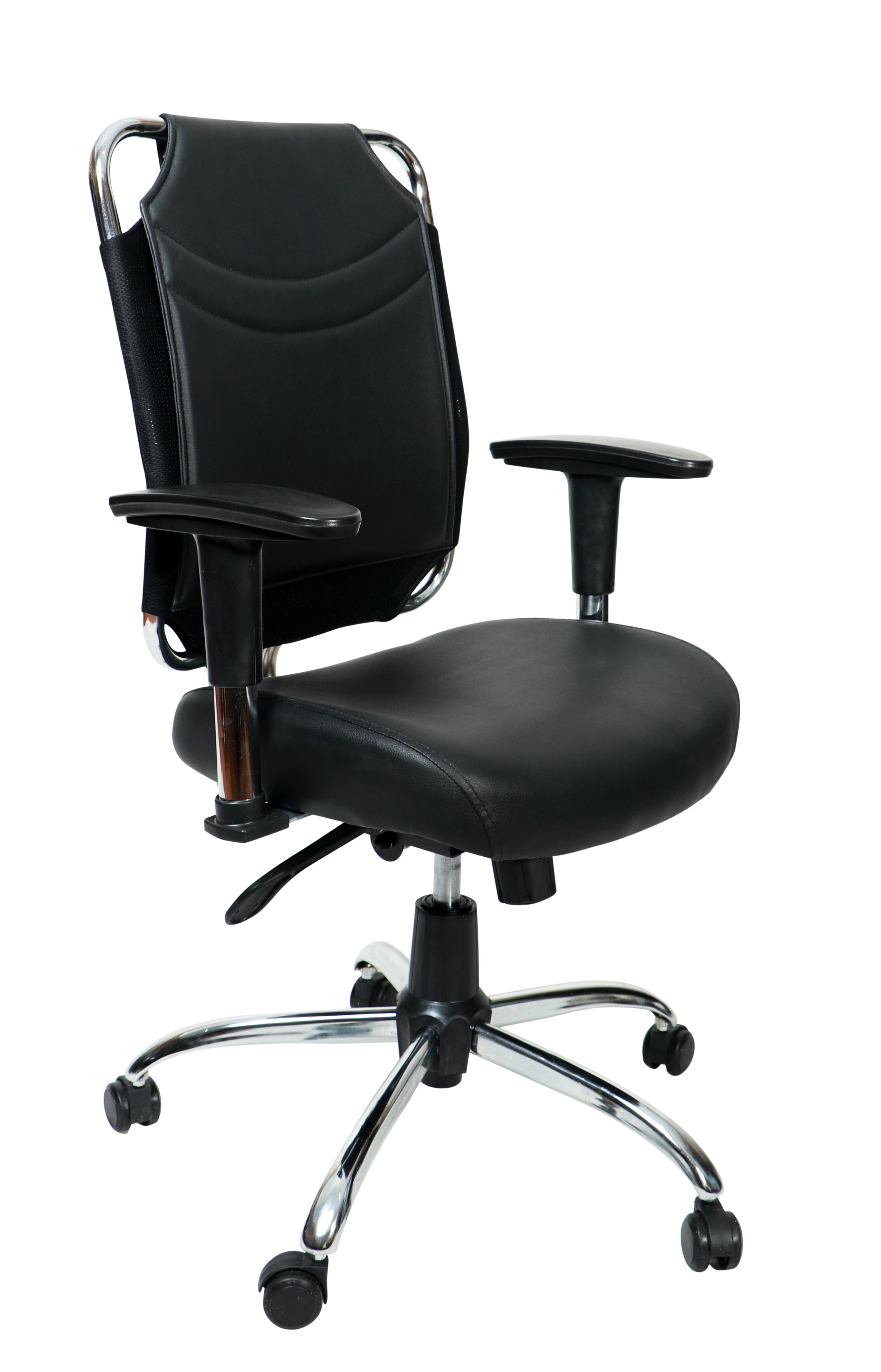 صندلی کارمندی مدل K750