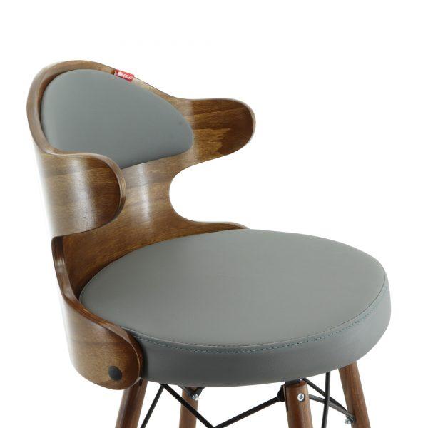 صندلی پایه بلند ایفلی (چهار پایه) مدل SH360WL