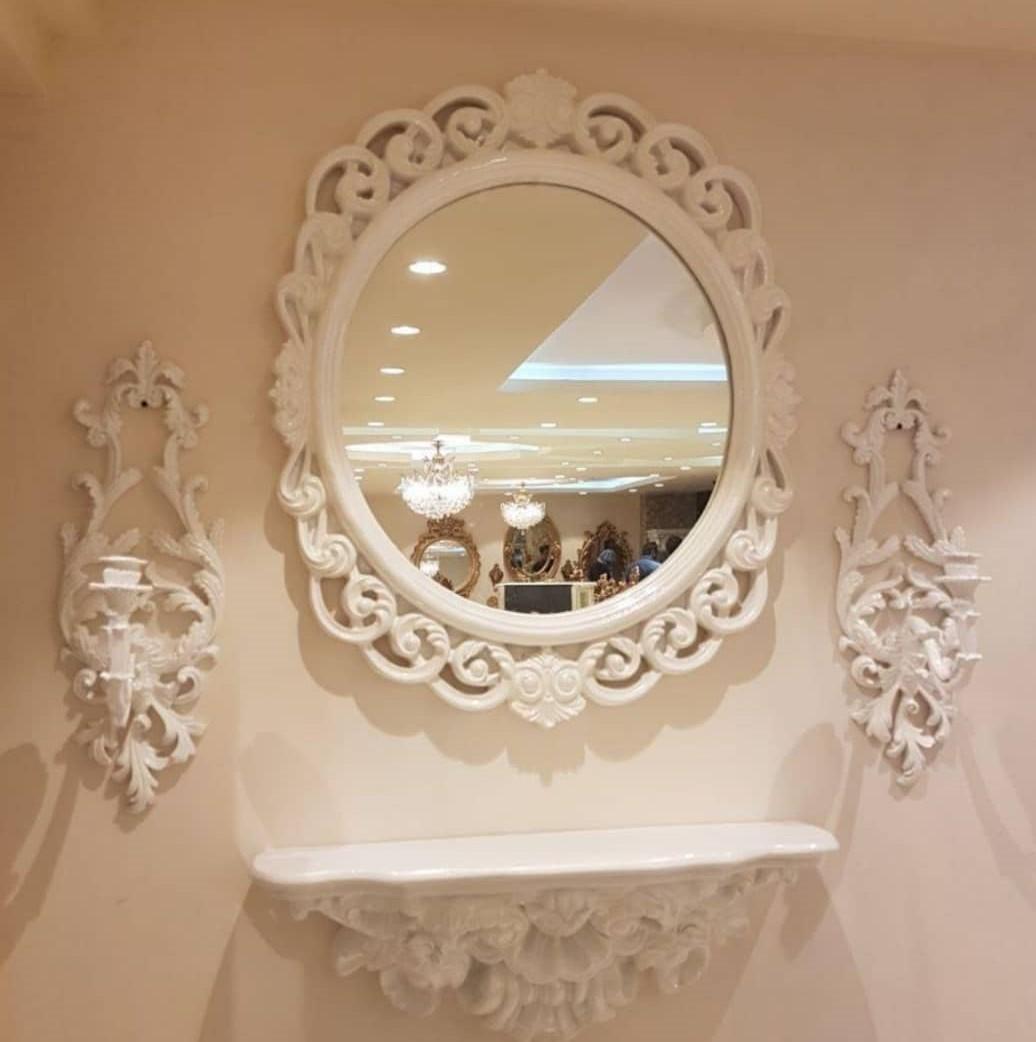 آینه کنسول فلوریدا