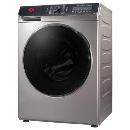 ماشین لباسشویی تمام اتوماتیک پارس خزر مدل WM-8514s رنگ نقره ای