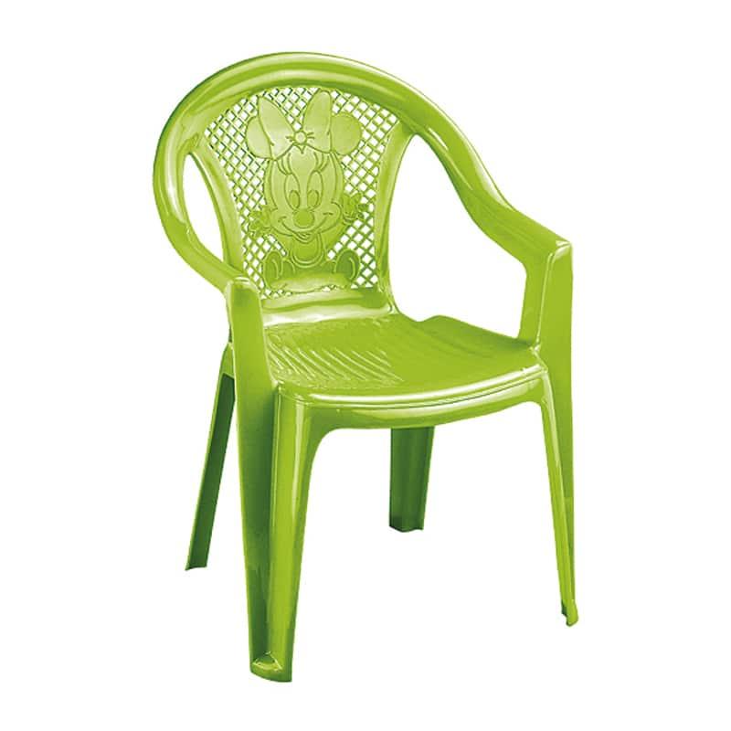 صندلی کودک میکی موس پلاستیکی مدل 780